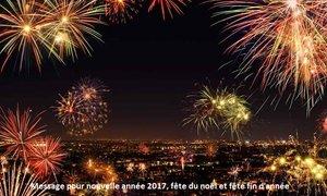texte 2Banniversaire 1 300x180 - MESSAGE POUR NOUVELLE ANNEE 2020, FETE DE NOEL ET FETE FIN D'ANNEE