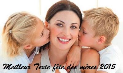 124 texte2Banniversaire - MEILLEUR TEXTE FETE DES MERES 2020
