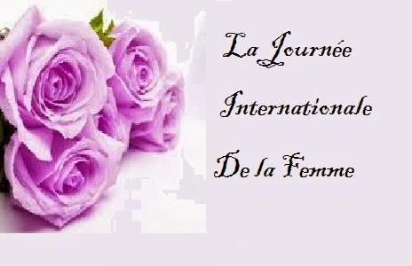 126 texteanniversaire - TEXTE POUR LA JOURNEE INTERNATIONALE DE LA FEMME