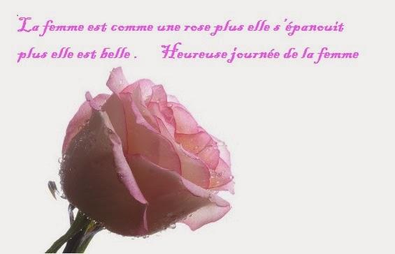 129 texteanniversaire - TEXTE POUR LA JOURNEE INTERNATIONALE DE LA FEMME