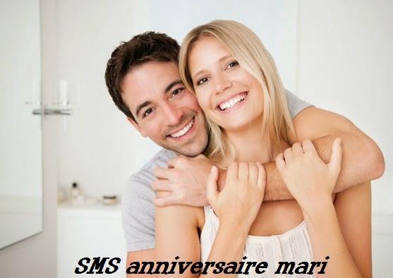 144 texte2Banniversaire - SMS ANNIVERSAIRE MARI