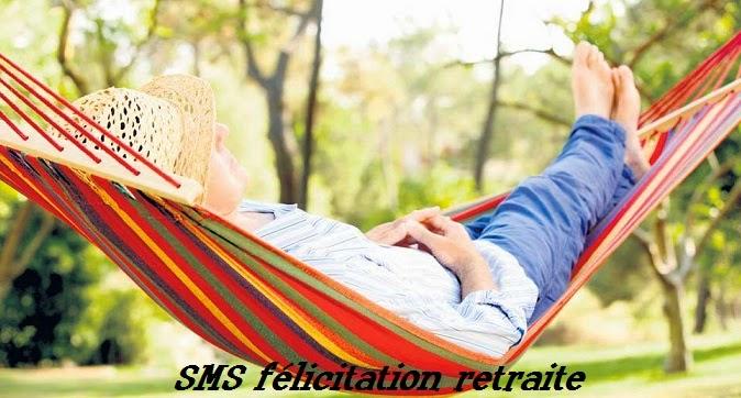152 texte2Banniversaire - SMS FELICITATION RETRAITE