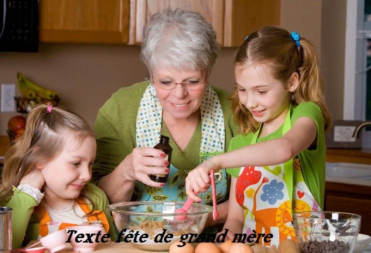 173 texte2Banniversaire - TEXTE FETE DE GRAND MERE