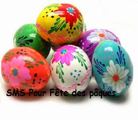 173 texteanniversaire - SMS POUR FETE DES PAQUES