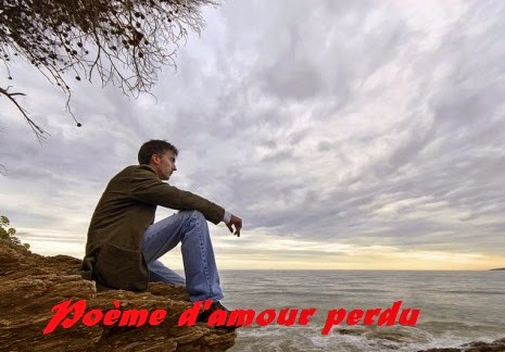177 texte2Banniversaire - POEME D'AMOUR PERDU