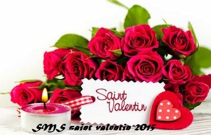 201 texte2Banniversaire - SMS SAINT VALENTIN 2020