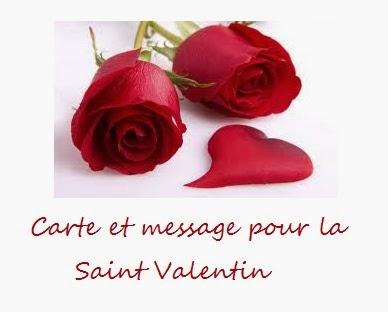 202 texteanniversaire - CARTE ET MESSAGE POUR LA SAINT VALENTIN