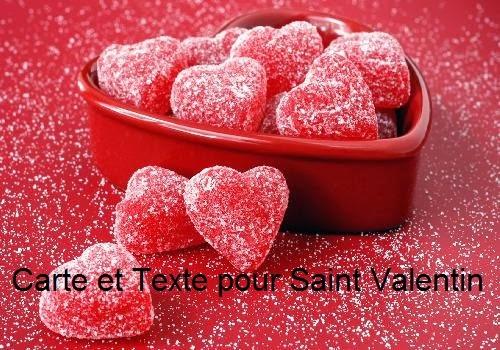 213 texteanniversaire - CARTE ET TEXTE POUR LA SAINT VALENTIN