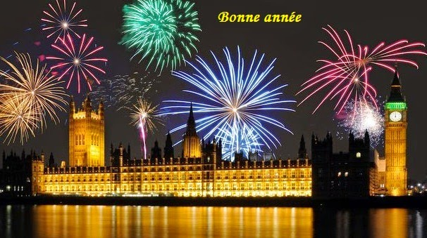 224 texte2Banniversaire - CARTE BONNE ANNEE LONDON