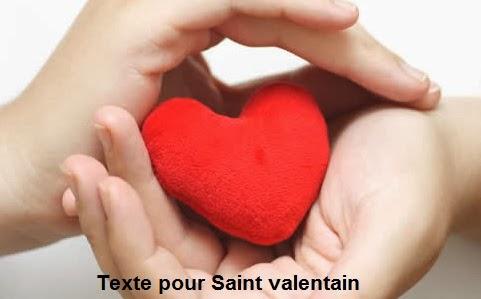 227 texteanniversaire - TEXTE POUR SAINT VALENTIN