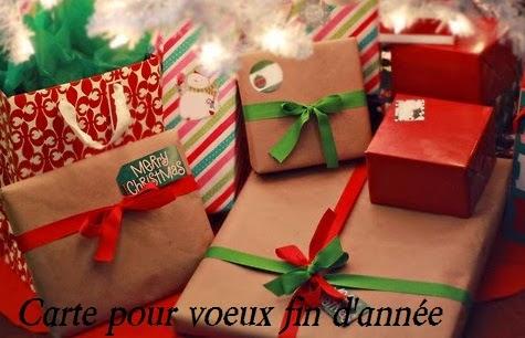 250 texte2Banniversaire - CARTE POUR VOEUX FIN D'ANNEE