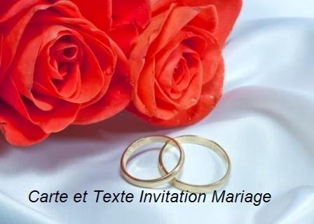 270 texteanniversaire - CARTE ET TEXTE INVITATION MARIAGE