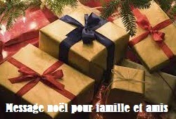 280 texte2Banniversaire - MESSAGE NOEL POUR AMIS ET FAMILLE