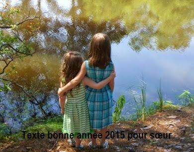 304 texte2Banniversaire - TEXTE BONNE ANNEE 2020 POUR SOEUR