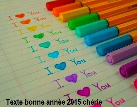 307 texte2Banniversaire - TEXTE BONNE ANNEE 2020 CHERIE