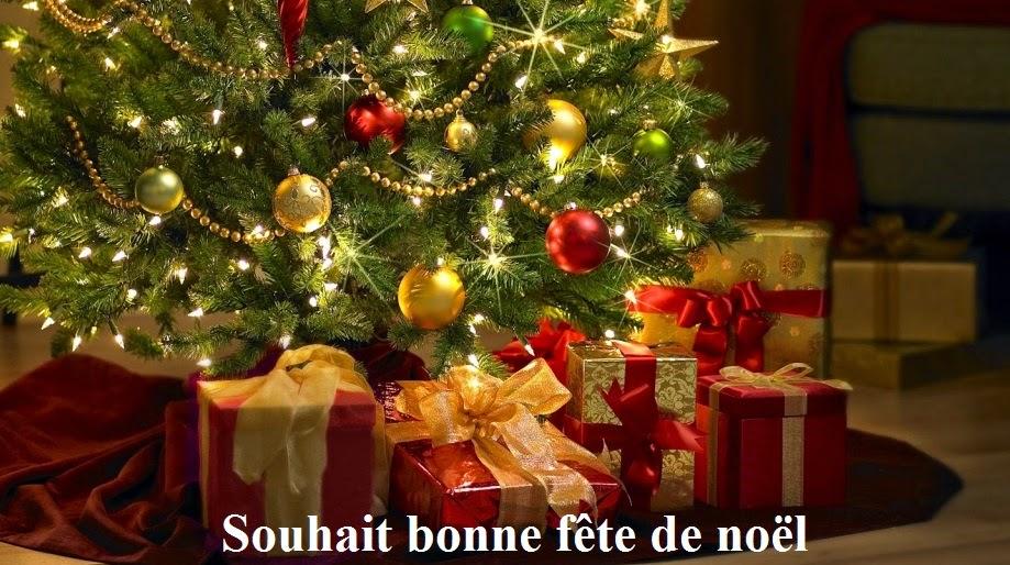 310 texte2Banniversaire - SOUHAIT BONNE FETE DE NOEL