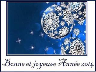 340 texteanniversaire - CARTE BONNE ANNEE THEME FLACON DE NEIGE