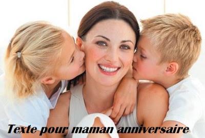 42 texte2Banniversaire - TEXTE POUR MAMAN ANNIVERSAIRE