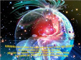 4 texte2Banniversaire - CARTE ASTROLOGIQUE VIERGE