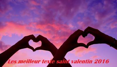 51 texte2Banniversaire - LES MEILLEUR TEXTE SAINT VALENTIN 2020