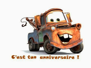 565 texteanniversaire - CARTE ANNIVERSAIRE THEME CARTOON