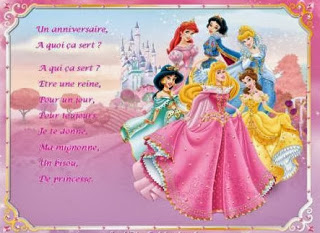 568 texteanniversaire - CARTE ANNIVERSAIRE THEME CARTOON
