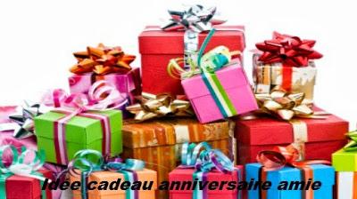 573 texteanniversaire - IDEE CADEAU ANNIVERSAIRE AMIE