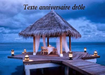 630 texteanniversaire - TEXTE ANNIVERSAIRE DROLES