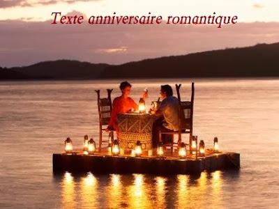 635 texteanniversaire - TEXTE JOYEUX ANNIVERSAIRE ROMANTIQUE