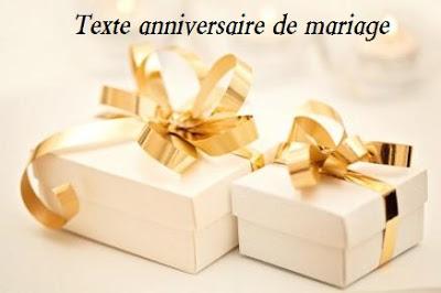 656 texteanniversaire - TEXTE ANNIVERSAIRE DE MARIAGE