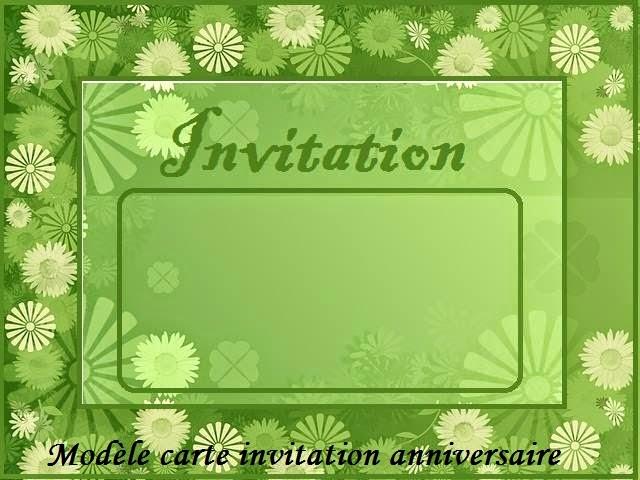 67 texteanniversaire - MODELE CARTE INVITATION ANNIVERSAIRE