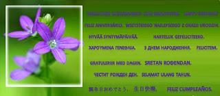 726 texteanniversaire - CARTE ANNIVERSAIRE EN TOUS LES LANGUES