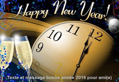 74 texte2Banniversaire - TEXTE ET MESSAGE BONNE ANNEE 2020 POUR AMI