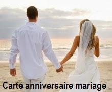 786 texteanniversaire - CARTE ANNIVERSAIRE MARIAGE