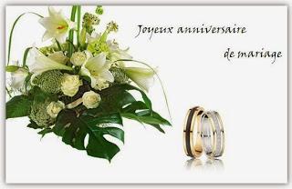 787 texteanniversaire - CARTE ANNIVERSAIRE MARIAGE