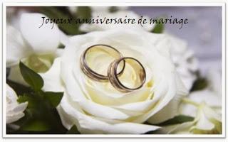 791 texteanniversaire - CARTE ANNIVERSAIRE MARIAGE