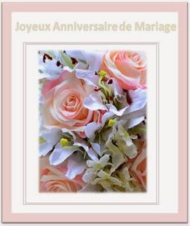 793 texteanniversaire - CARTE ANNIVERSAIRE MARIAGE