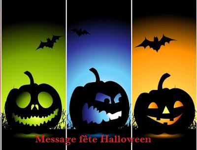 84 texte2Banniversaire - MESSAGE FETE HALLOWEEN