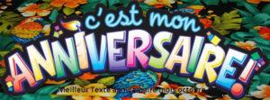 texte 2Banniversaire 1 300x111 1 300x111 - MEILLEUR TEXTE MOIS OCTOBRE