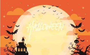 Top des messages d'Halloween