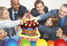 Les meilleurs textes d'anniversaire pour son patron ou collègue