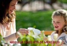 MEILLEUR TEXTE FÊTE DE MÈRE 2020