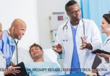MEILLEUR TEXTE DE PROMPT RETABLISSEMENT CORONA VIRUS