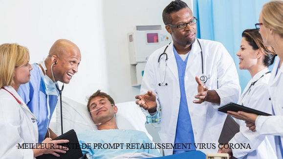 texte danniversair 1 - MEILLEUR TEXTE DE PROMPT RETABLISSEMENT CORONA VIRUS